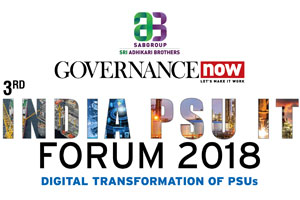 India PSU IT Forum 2018