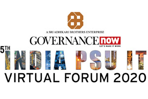 5th India PSU IT Forums 2020