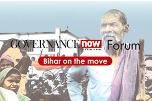 Bihar on the move