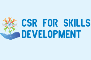 CSR for Skills Development