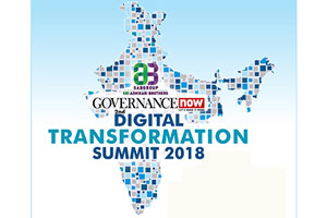 Digital Transformation Summit 2018