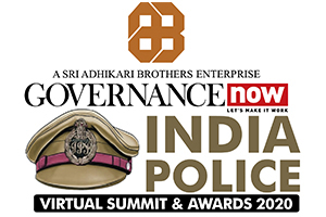 India Police Virtual Summit & Awards 2020
