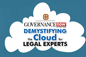 Demystifying the Cloud for Legal Experts