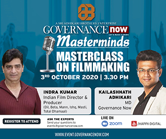 Governance Now Masterminds
