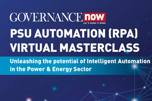 PSU Automation (RPA) Virtual Masterclass