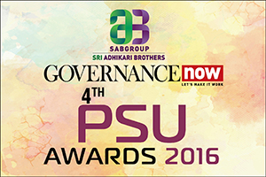 ​​​​PSU Awards 2016