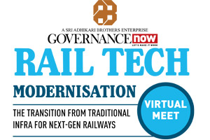 Governance Now Rail Tech Modernisation Virtual Meet