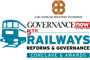 5th Railways Reforms and Governance Conclave