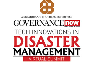 Tech Innovations In Disaster Management