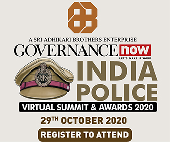 India Police Virtual Summit and Awards 2020