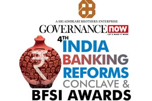 4th India Banking Reforms Conclave & BFSI Awards, 2019