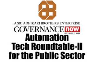 Automation Tech Roundtable -2 for the Public Sector