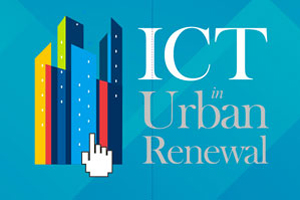 ICT in Urban Renewal