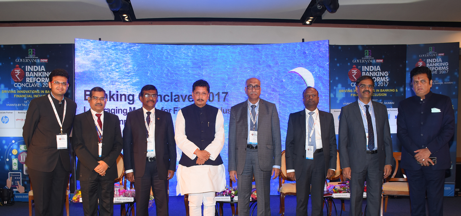 India Banking Reforms Conclave 2017