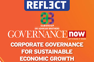 Reflect: Corporate Governance