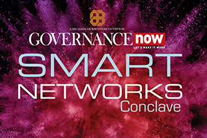 Smart Networks Conclave